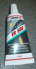 Henkel Teroson VR 500 35 ml Frenos Anti-chirrido del freno pegar 111999319
