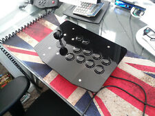 ARCADE USB Controler good for RasPI computers and others cheap! Arcade cab