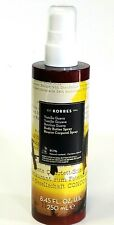 KORRES Body Butter Spray Vanilla Guava 8.45 FL OZ |250 mL