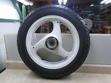 Suzuki 500 GS GS500 Used Rear Wheel Rim 1993 SB80 SW11