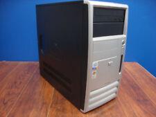 HP COMPAQ DC5100 TOWER  PC INTEL PENTIUM 4 3.0GHz 512MB 40GB FEDEX