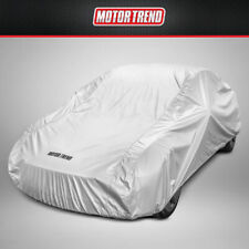 Motor Trend All Weather Waterproof Car Cover for BMW M-Series