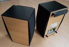 Teufel Dipol Lautsprecher M500 D THX Select 2 Stück