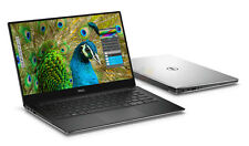 "Dell XPS 13 9350 Laptop Intel Core i7-6560U 8GB 256GB 13.3"" QHD+ IRIS 540 Win10"
