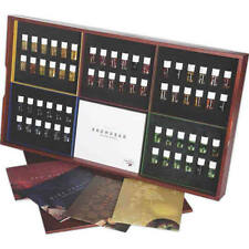 Aromabar Premium Edition 60 pc. Wine Essence Aromas Must-Have Wine Tasting Tool!