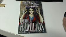 Anita Blake THE LAUGHING CORPSE  TPB  NEW UNREAD LAURELL K. HAMILTON
