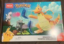 Mega Boks Pokemon Dragonite Vs Togetic Challenge