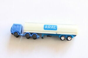 Noch 4740 Truck Tanker Aral For Z Gauge 1:220 +Top +