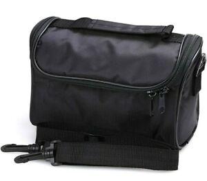 Fiber Optic Tool Empty Kit Small Bag for Cablling Fiber Tool/Hardware/Network