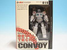 REVOLTECHFL Limited REVOLTECH YAMAGUCHI 019 Transformers Ultra Magnus Action...