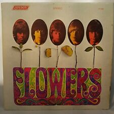 Rolling Stones - Flowers LP - London VG+