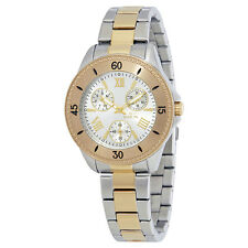 Invicta Angel Chronograph Silver Dial Ladies Watch 21685