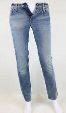 LEVI'S 511 Herren Jeans Blau 0968 Hose Pants Slim Fit Gr. Wählbar LEVIS