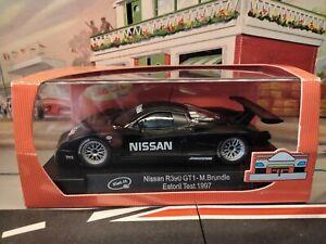SLOT IT CA05E NISSAN R390 GTI