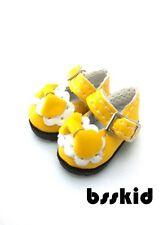 B04 Blythe Lati Yellow Doll Secretdoll Shoes Ribbon Pastel slinky neko