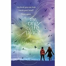 The One Safe Place, Unsworth, Tania, 1444010220, New Book