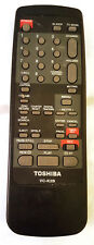 OEM TOSHIBA VC-K2B Remote Control for MV12K2, MV13K2R, MV13K3C, MV19K3C