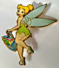 Disney's Tinker Bell with Bookbag, LE 250 Pin