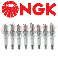NGK R5671A8 4554 V Power Racing Turbo Nitrous Supercharged Spark Plugs Qty 8
