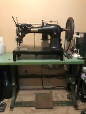 Industrial class 7 sewing machine, Used