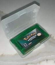 Pokemon Emerald Version Nintendo Game Boy Advance Brand New! SEE FEEDBACK SCORE!
