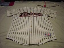 MLB ASTROS TAVERAS #1 Button Down Majestic Men's Jersey No Size Tag
