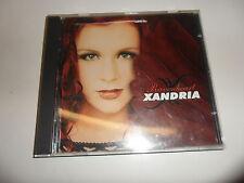 Cd  Xandria  – Ravenheart