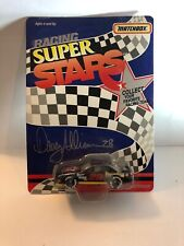 Matchbox NASCAR Racing Super Stars Ford Thunderbird Texaco Davey Allison 1992