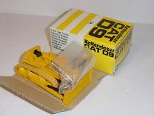 1/50 CAT D9 Kettendozer by GEISHA  W/Box! Never Displayed!