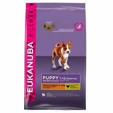 Eukanuba High Protein Dog Food