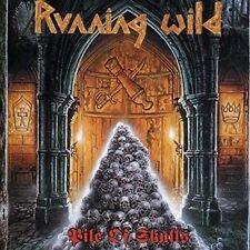 Pile of Skulls by Running Wild (Vinyl, Aug-2017, Noise (USA))
