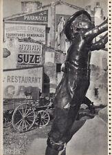 Héliogravure  - 1935 - Henri Cartier Bresson