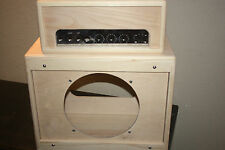 rawcabs PACKAGE DEAL on 5E3 HEAD AND 1x12 NARROW PANEL SPEAKER CABINET