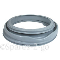 WHIRLPOOL Washing Machine Door Seal Rubber Gasket Boot - FITS OVER 100 MODELS