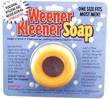 Weener Kleener Soap- Funny Novelty Gift- Gag Gift- NEW