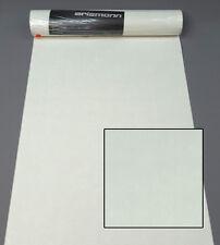 Carta da parati in tessuto non 5958-10 Erismann Tappezzeria uni bianco 595810