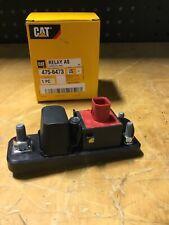 Caterpillar Cat Telehandler Engine Wiring Power Module Relay 475 6473