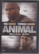 Animal (DVD,Widescreen)