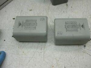 2 triad utc matching transformers  HS-58