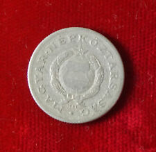 Münze Coin Ungarn Hungary ein 1 Forint 1967 (F8)