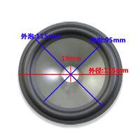 """5"""" 5inch 5 inch 125mm Speaker Cone Recone Part Audio Repair Replacement"""