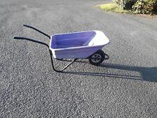 Garden wheelbarrow good condition wheel barrow