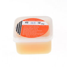 80g Rosin Soldering Flux Paste Solder High Intensity Welding Grease FT