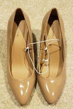 Merona Nude Beige high heels size 7.5 women's