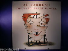 "★★ 12"" LP-Al Jarreau-the Masquerade Is Over -"