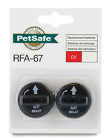 PetSafe Compatible for RFA-67 Replacement Battery