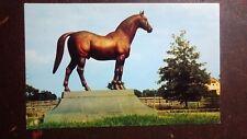 "Man-O-War, ""The Wonder Horse"", Faraway Farm, Lexington, KY"