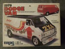 1978 Dodge Van MPC- SEALED