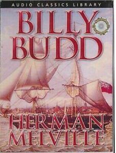 Billy Budd by Herman Melville Audiobook (CD, 2007)