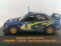 Decals 1//24 ref 842 subaru impreza wrc sarrazin tour de corse 2004 rally rally